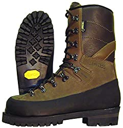 most comfortable lineman work boots