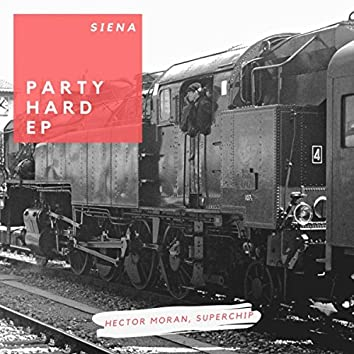 PArty HArd EP