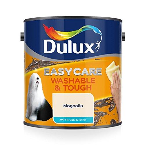 Dulux Easycare Washable & Tough Matt Emulsion Paint For...