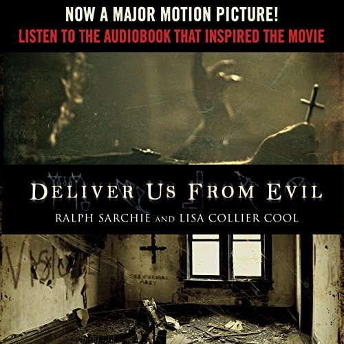 Page de couverture de Deliver Us from Evil