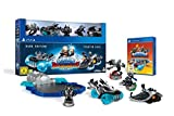Skylanders SuperChargers: Starter Pack - Dark Edition - [PlayStation 4]