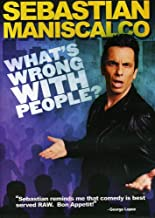 Sebastian Maniscalco - What's Wrong with People?