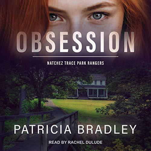 Couverture de Obsession