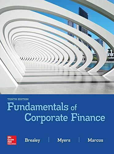 Fundamentals of Corporate Finance (English Edition)