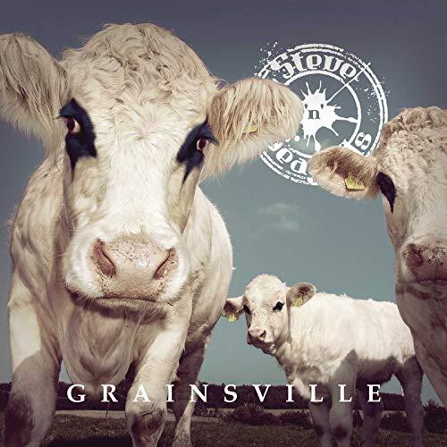 Grainsville (Mintpak)