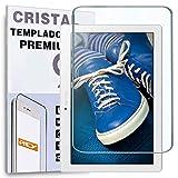 REY Protector de Pantalla para Lenovo Tab 2 A10-30 10.1' / Lenovo Tab 2 A10-70 10.1', Cristal Vidrio Templado Premium
