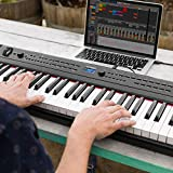 Immagine 1 artesia pe 88 tasti pianoforte