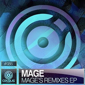 Mage Remixes