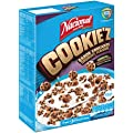 Cereales para tomar en frío