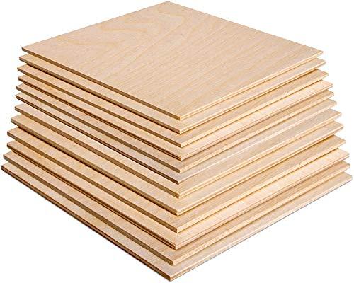 3MM 1/8' x 6' x 6' Baltic Birch Plywood – B/BB...