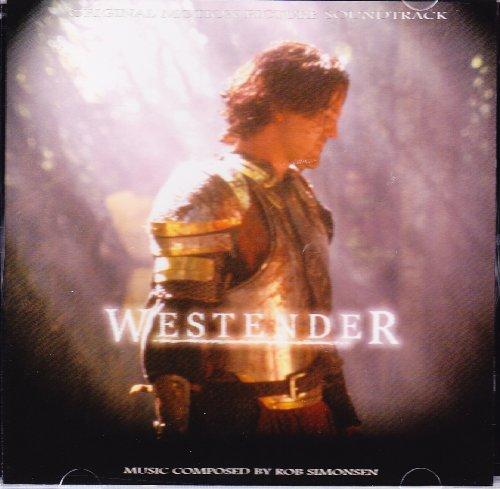 Westender: Original Motion Picure Soundtrack (UK Import)