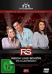 Reich und Schön – Folgen 201-225 (DVD)