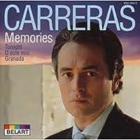 Verdi Puccini Donizetti Leoncavallo Mascagni Bizet: Arias From Traviata Ballo Rigoletto by VARIOUS ARTISTS
