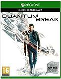 Quantum Break (Xbox One) by Microsoft