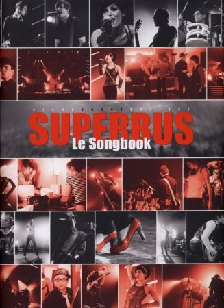 Superbus Best of Pvg