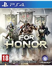 For Honor - [Playstation 4] - [AT-PEGI] – wersja niemiecka