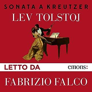 Sonata a Kreutzer copertina