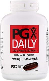 Natural Factors PGX Daily Ultra Matrix Softgels 750 mg - 120 Softgels