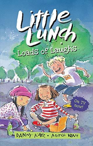 Preisvergleich Produktbild Little Lunch: Loads of Laughs