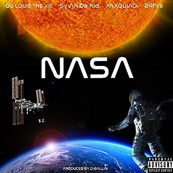 NASA (feat. Sy Ari Da Kid, Paxquiao & 24hrs)