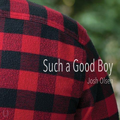Such a Good Boy audiobook cover art
