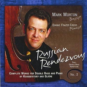 Russian Rendezvous Vol. 2