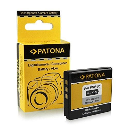 Batería Fuji NP-50   Kodak Klic-7004   Pentax D-Li68 / D-Li122 para Fujifilm FinePix F70EXR / F80EXR / F200EXR / F300EXR / F500EXR / F550EXR / F600EXR y mucho más… - Kodak EasyShare M1033 / M1093 / V1073 / V1233 / V1253 / V1273 - Pentax Q / Q10   Pentax Optio A40 / S10 / VS20