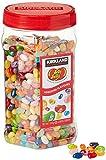 Kirkland Jelly Belly Bean Bulk Jar 1.8kg 45 flavours Sweets