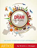 ArtK12: Draw Europe