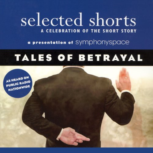 Selected Shorts audiobook cover art
