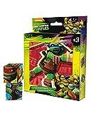 Puzzle Tortugas Ninja 16pz