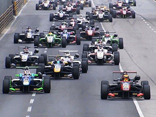 Motorsport Mundial 03/12/17