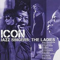 Jazz Singers: The Ladies Icon