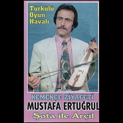 Mustafa Ertuğral