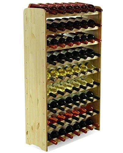 MODO24 Weinschrank Weinständer Bild