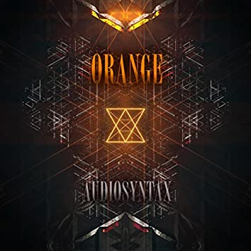 Xhakrik Rhizoma Pt.2 Orange