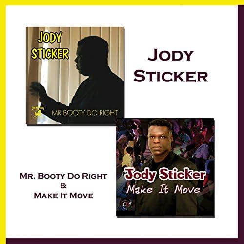 Jody Sticker