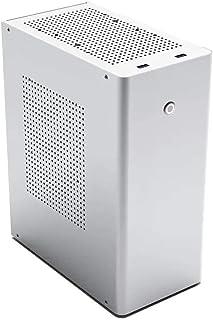 Sarahjers-Home Juego Mini Chasis de Aluminio for HTPC Mini-ITX ...