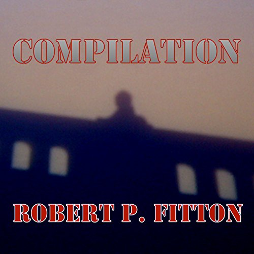 Compilation audiobook cover art