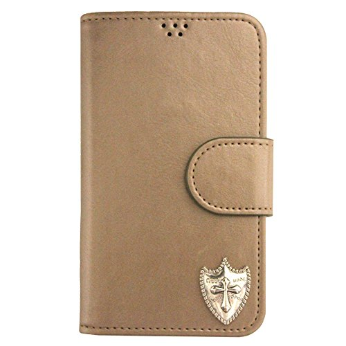 【ROCOCO】AQUOS Xx ケース アクオス 手帳型ケース 302SH DM016SH 手帳型カバー 携帯ケース スマホケース かわいい 収納 カード入れ Diary Case 携帯 シンプル 人気 デザイン 丈夫 icカード入れ 盾 タテ カッコイ