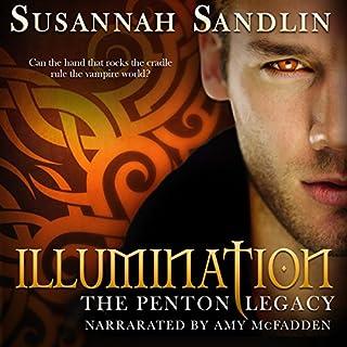Illumination audiobook cover art