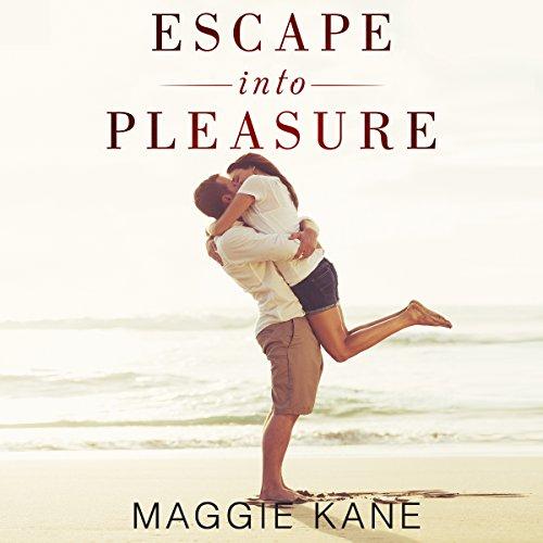 Escape into Pleasure audiobook cover art