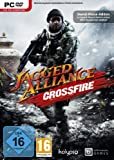 Jagged Alliance - Crossfire (Standalone Add-On) [Importación alemana]