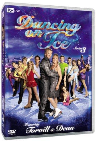 Dancing on Ice - Series 3 [UK Import]