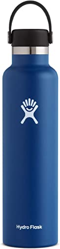 Hydro Flask Standard Mouth Water Bottle, Flex Cap - Multiple Sizes & Colors product image