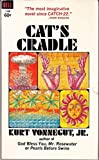 Cat's Cradle - Dell 1149 (1974 printing)