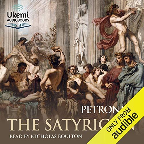 The Satyricon Titelbild