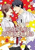 Yarichin Bitch Club, Vol. 3