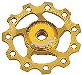 KCNC Jockey Wheel - Piezas de cambios y accesorios - 11T, SS-Bearing 2014