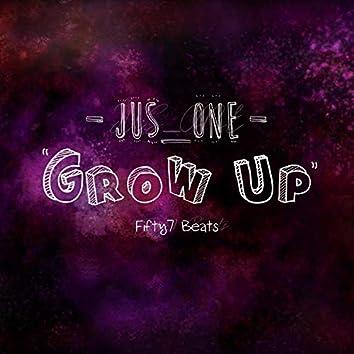 The Grow Up